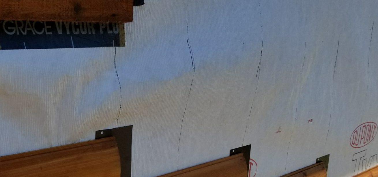 How To Install Log Siding Modulog