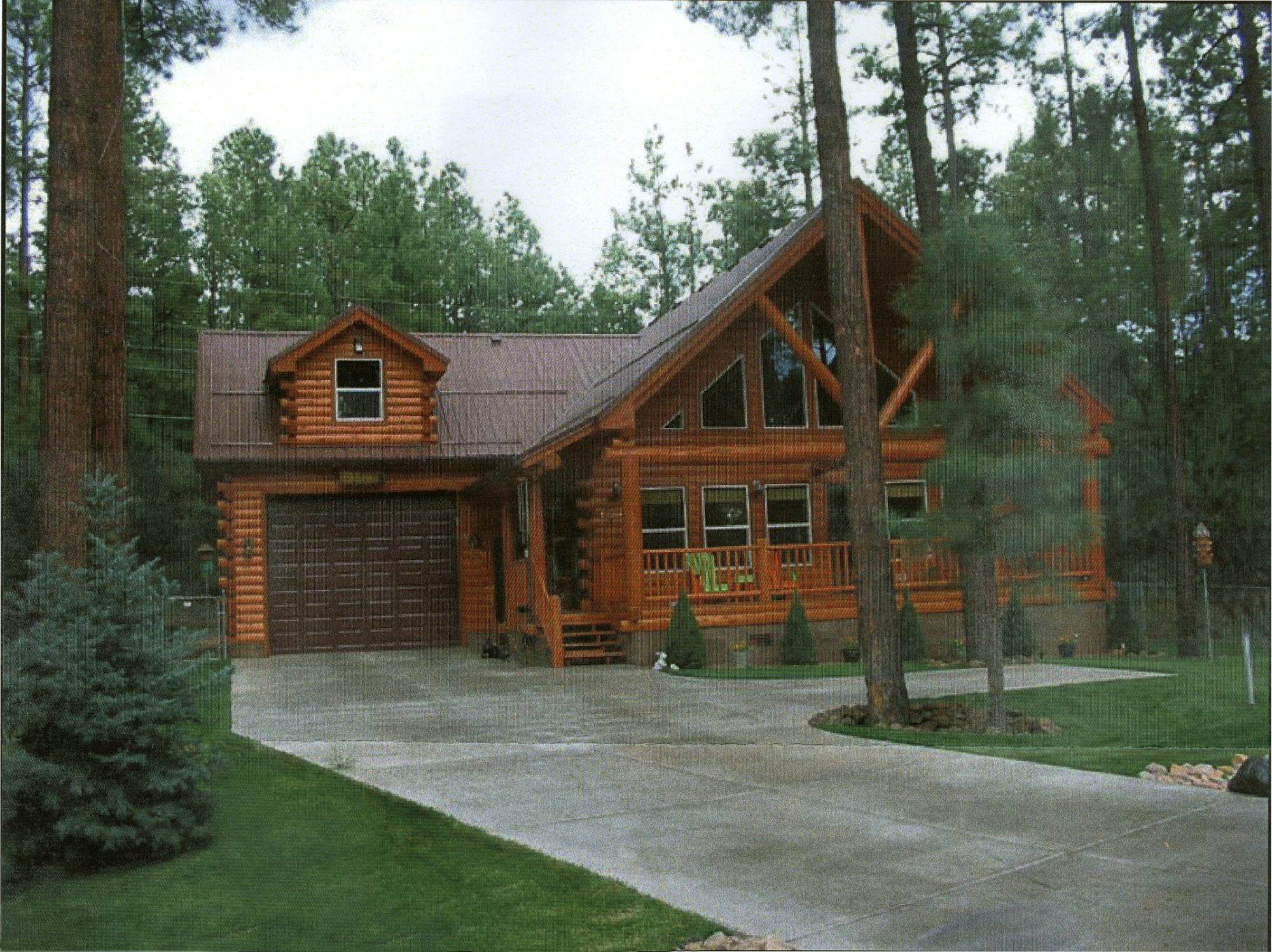 Log Siding For Houses Log Cabin Siding For Homes